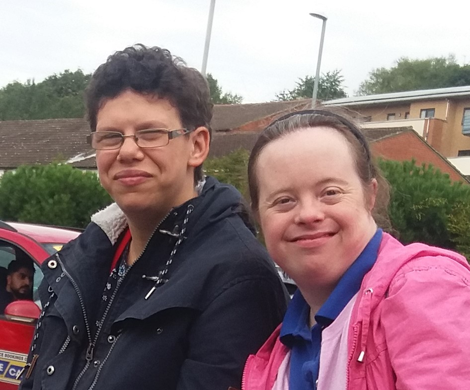 Supported Living in Darlington