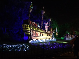 The Ship at the Sunderland Lights
